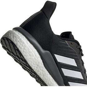 adidas Solar Drive 19 Scarpe Uomo, nero/grigio
